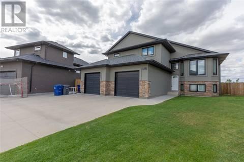 House for sale at 1122 Rempel Pl Saskatoon Saskatchewan - MLS: SK777179