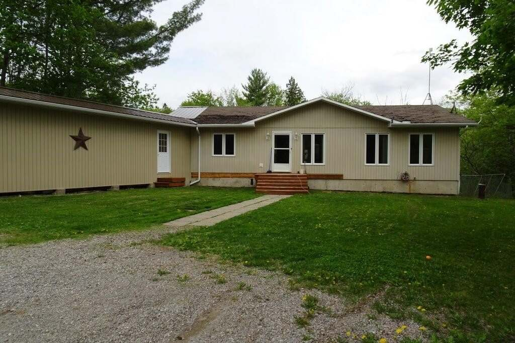 House for sale at 1122 Tennyson Rd Minden Ontario - MLS: 262038