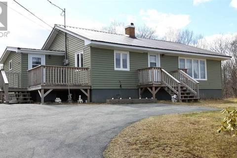 House for sale at 1122 Mouton Port West Port Mouton Nova Scotia - MLS: 201607926