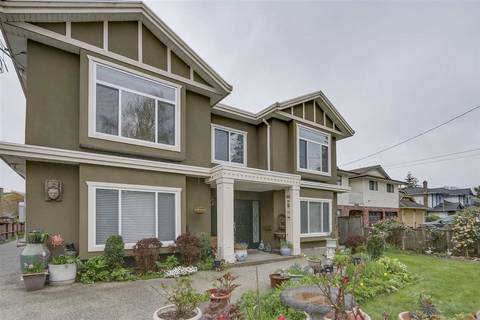 House for sale at 11220 Bird Rd Richmond British Columbia - MLS: R2350833