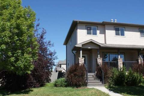 Townhouse for sale at 11220 Pinnacle Dr Grande Prairie Alberta - MLS: A1021927