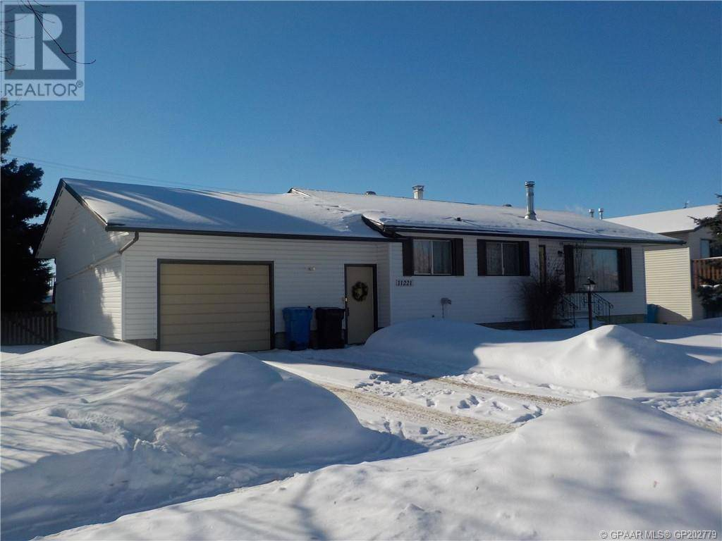 House for sale at 11221 102 Ave Fairview Alberta - MLS: GP202779