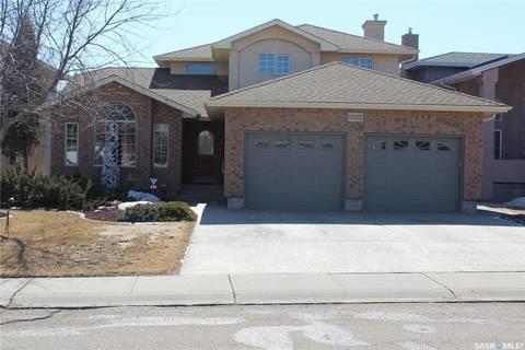 House for sale at 11222 Wascana Meadows Regina Saskatchewan - MLS: SK804803