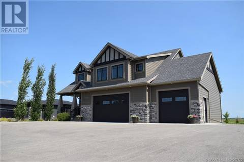 House for sale at 11225 Belgrave Rd Grande Prairie, County Of Alberta - MLS: GP207722