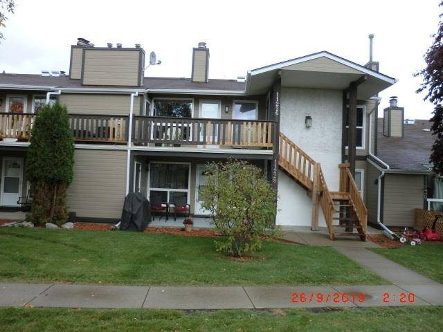 Townhouse for sale at 11226 18 Ave Nw Edmonton Alberta - MLS: E4174995