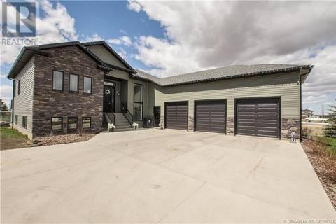 House for sale at 11226 Belgrave Rd  Grande Prairie, County Of Alberta - MLS: GP205331