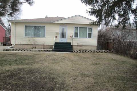 House for sale at 11227 132 St Nw Edmonton Alberta - MLS: E4150831