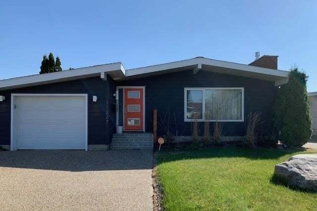 House for sale at 11227 57 Av NW Edmonton Alberta - MLS: E4199366