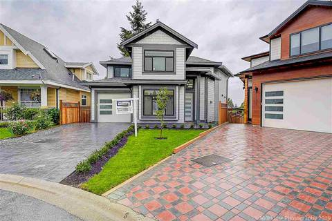 House for sale at 11227 87a Ave Delta British Columbia - MLS: R2400883