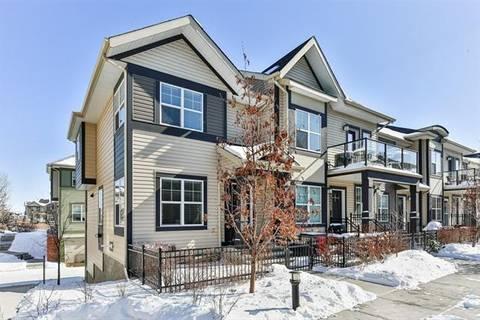 Townhouse for sale at 1123 Mckenzie Towne Rw Southeast Unit 1123 Calgary Alberta - MLS: C4291567