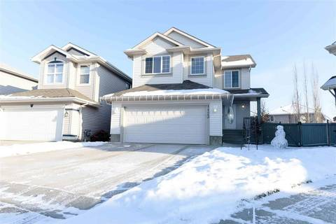 House for sale at 1123 116 St Sw Edmonton Alberta - MLS: E4135698