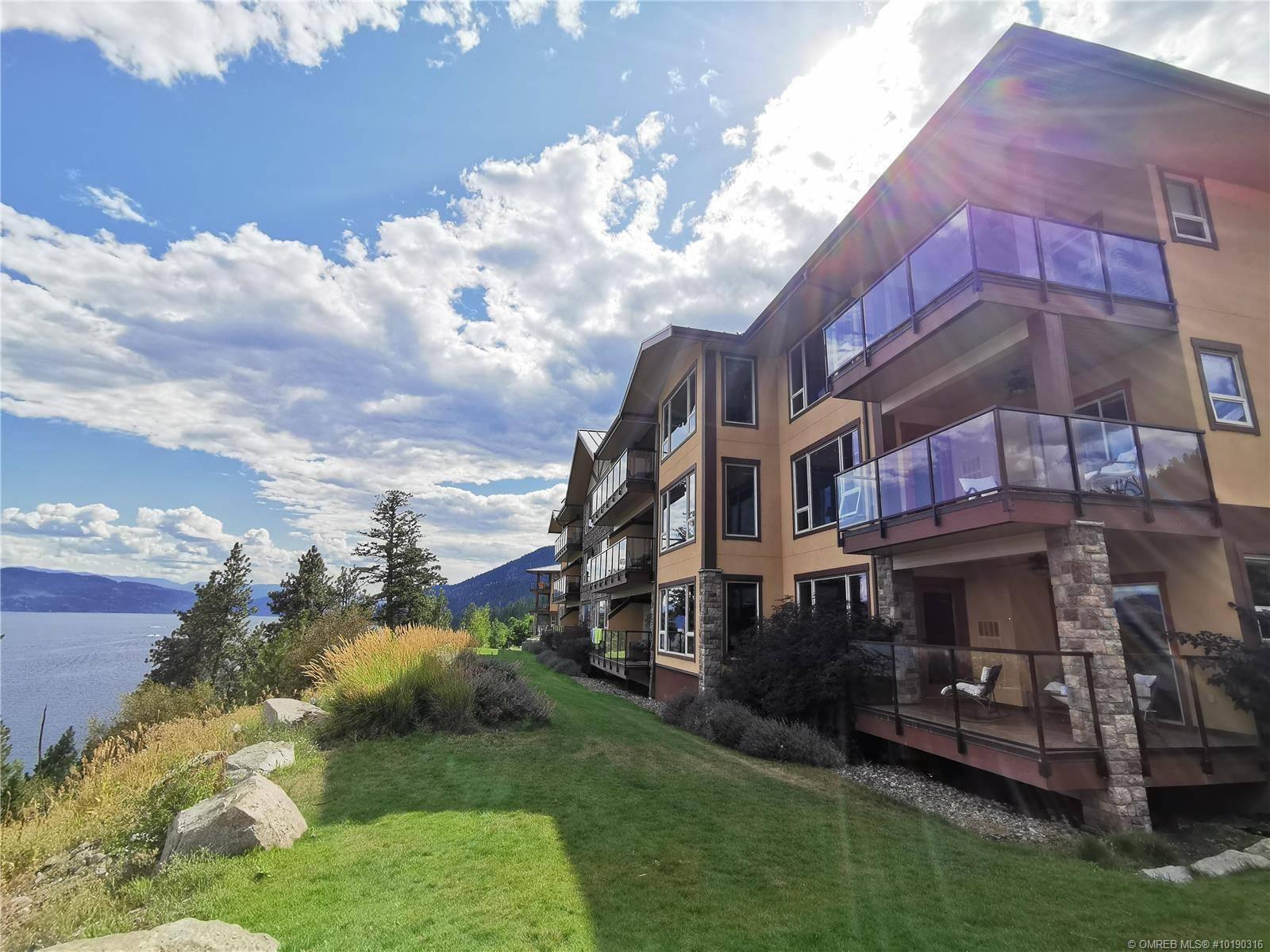 Condo for sale at 2751 Westside Rd Unit 1123 Kelowna British Columbia - MLS: 10190316