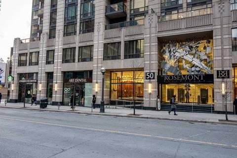 Apartment for rent at 50 John St Unit 1123 Toronto Ontario - MLS: C4692948
