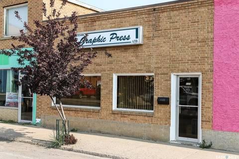 Commercial property for sale at 1123 5th St Estevan Saskatchewan - MLS: SK796214