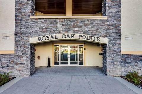 Condo for sale at 8810 Royal Birch Blvd Northwest Unit 1123 Calgary Alberta - MLS: C4240740