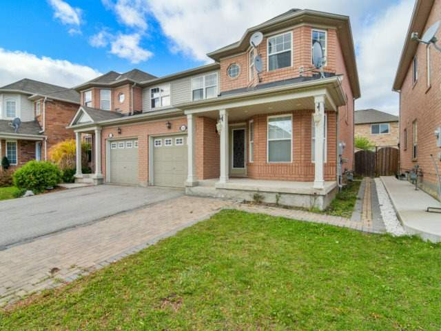 Sold: 1123 Barr Crescent, Milton, ON