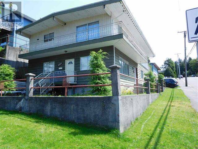 House for sale at 1123 Frederick St Prince Rupert British Columbia - MLS: R2400034