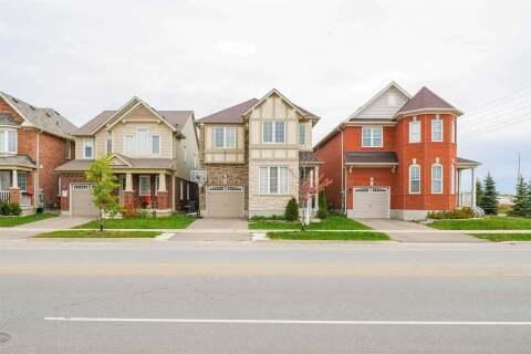 House for sale at 1123 Savoline Blvd Milton Ontario - MLS: W4960183