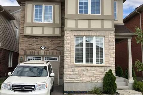 House for rent at 1123 Savoline Blvd Milton Ontario - MLS: W4561945