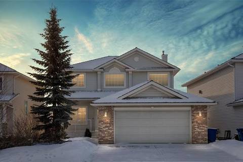 House for sale at 1123 Woodside Wy Northwest Airdrie Alberta - MLS: C4281287