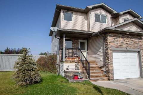 Townhouse for sale at 11230 71 Ave Grande Prairie Alberta - MLS: A1033569