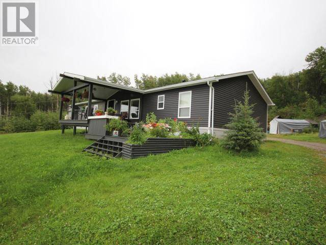 House for sale at 11230 Johnson Subdivision Dawson Creek British Columbia - MLS: 179968
