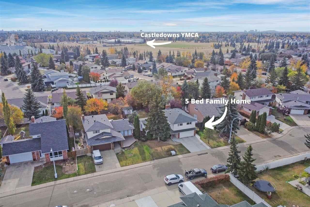 House for sale at 11231 161 Av NW Edmonton Alberta - MLS: E4218827