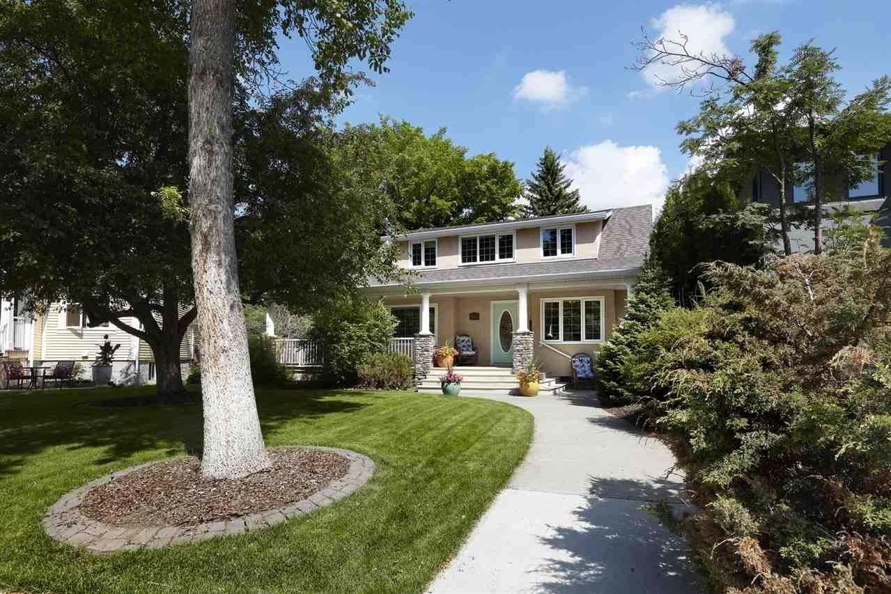 House for sale at 11232 70 Av NW Edmonton Alberta - MLS: E4204990