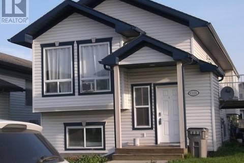 Townhouse for sale at 11234 75 Ave Grande Prairie Alberta - MLS: GP205270