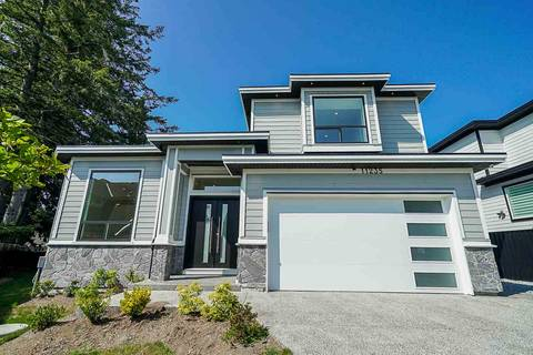 House for sale at 11235 81a Ave Delta British Columbia - MLS: R2394239