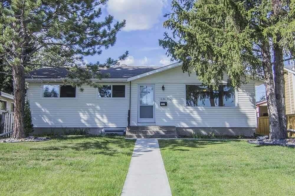 House for sale at 11236 57 Av NW Edmonton Alberta - MLS: E4195792
