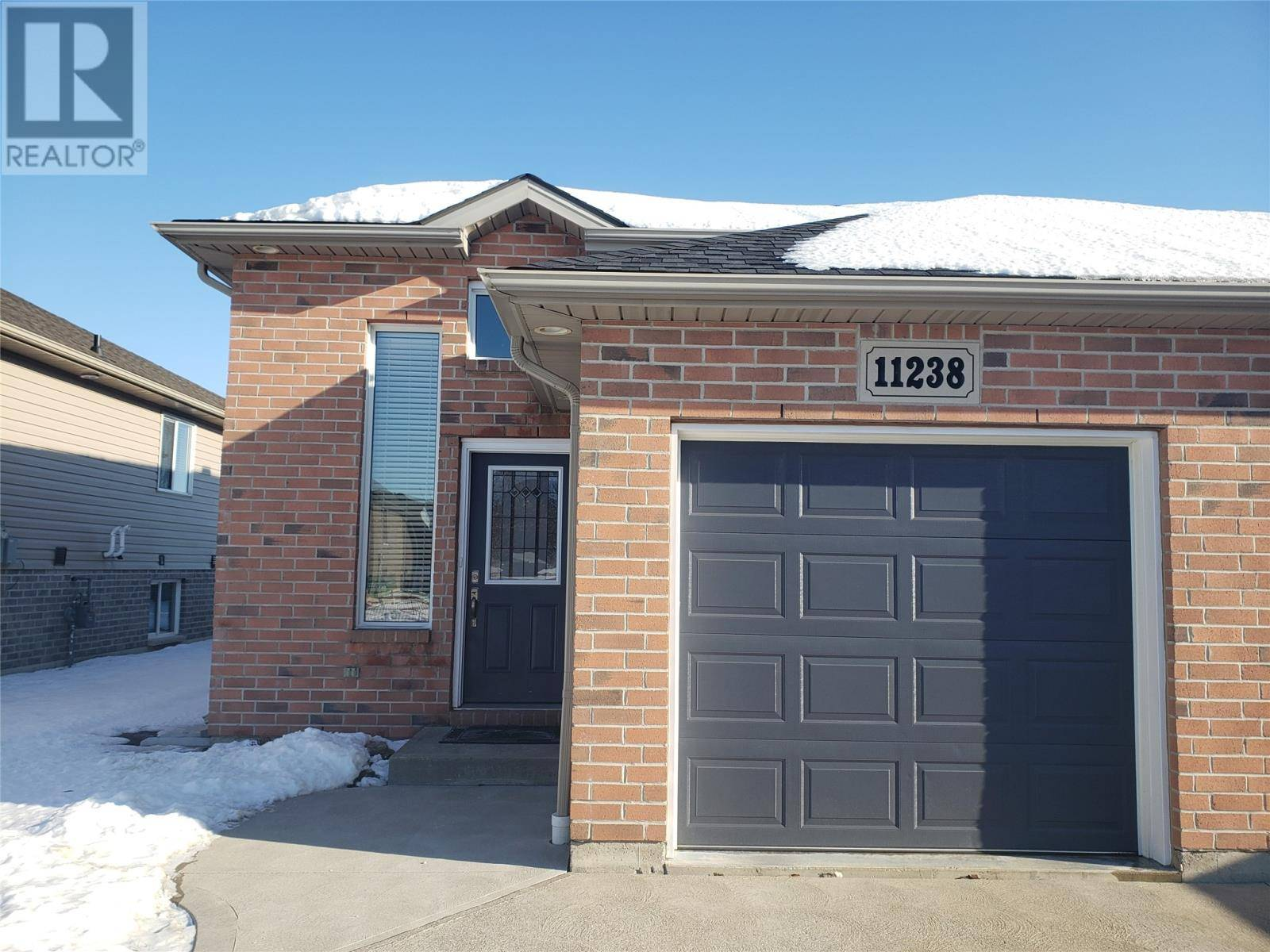 House for sale at 11238 Timber Bay Cres Windsor Ontario - MLS: 20000757