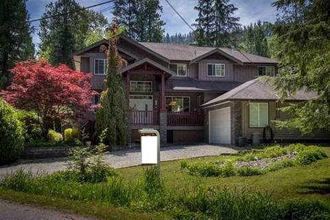House for sale at 11239 261 St Maple Ridge British Columbia - MLS: R2370219