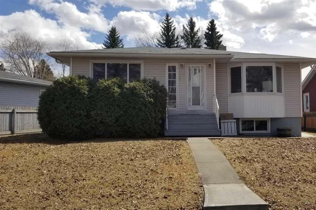House for sale at 11239 71 Av NW Edmonton Alberta - MLS: E4194672