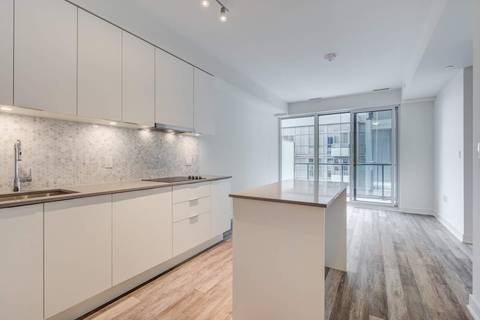 Apartment for rent at 576 Front St Unit 1123E Toronto Ontario - MLS: C4526619