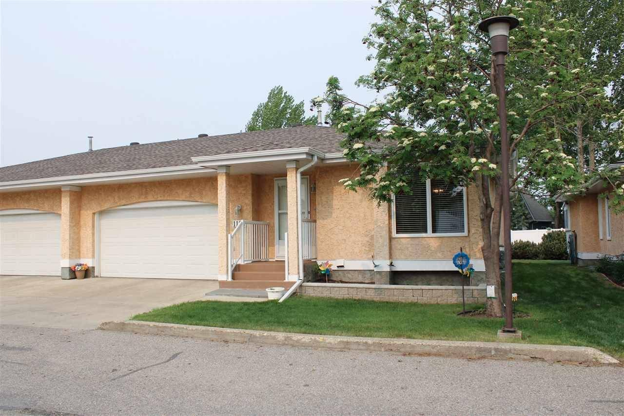 Townhouse for sale at 1124 105 St Nw Edmonton Alberta - MLS: E4160383