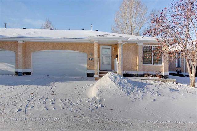 Townhouse for sale at 1124 105 St Nw Edmonton Alberta - MLS: E4187563