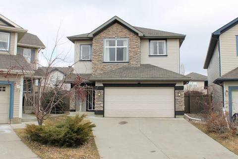 House for sale at 1124 113 St Sw Edmonton Alberta - MLS: E4152472