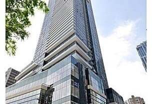Apartment for rent at 386 Yonge St Unit 1124 Toronto Ontario - MLS: C4824675