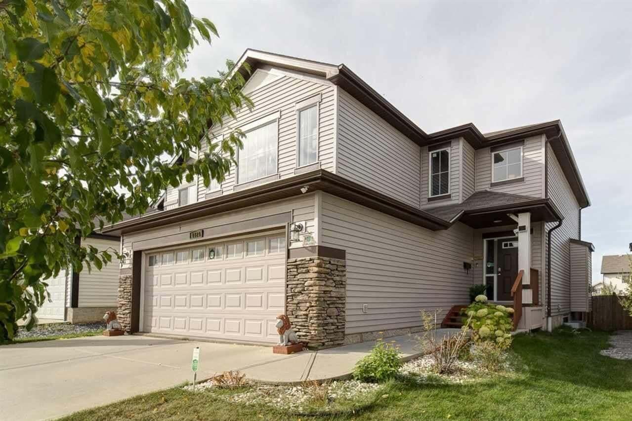 House for sale at 1124 59 St SW Edmonton Alberta - MLS: E4215632