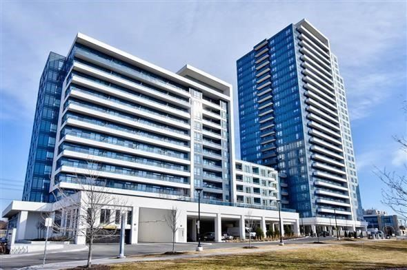 Sold: 1124 - 7900 Bathurst Street, Vaughan, ON