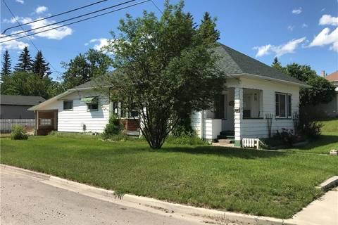 House for sale at 1124 Albert Ave Pincher Creek Alberta - MLS: LD0171021