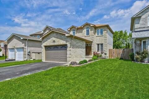 House for sale at 1124 Corrie St Innisfil Ontario - MLS: N4782027