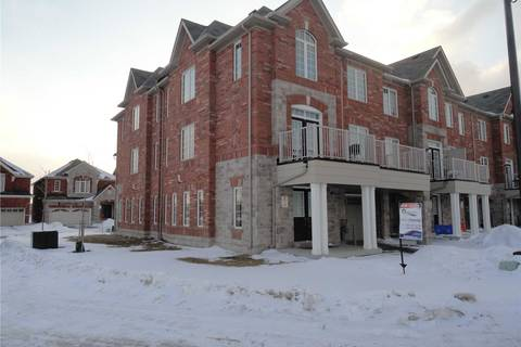 Townhouse for rent at 1124 Durno Ct Milton Ontario - MLS: W4374826
