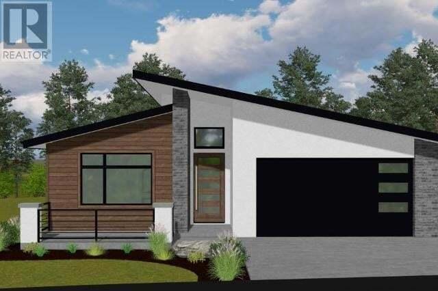 House for sale at 1124 Elk St Penticton British Columbia - MLS: 185771