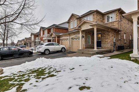 Townhouse for sale at 1124 Houston Dr Milton Ontario - MLS: W5083369