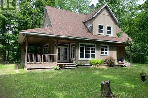 House for sale at 1124 North Shore Rd Howe Island Ontario - MLS: K19004070