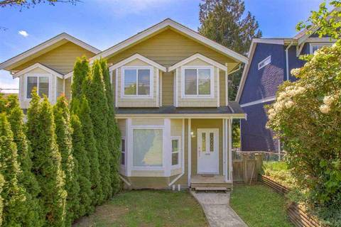 Townhouse for sale at 1124 Rochester Ave Coquitlam British Columbia - MLS: R2377723