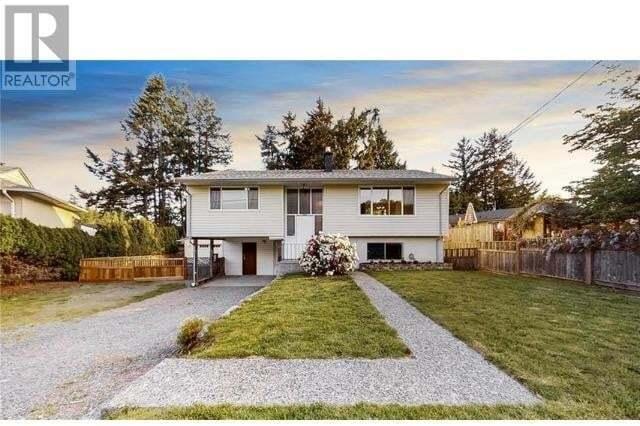 House for sale at 1124 Thunderbird Dr Nanaimo British Columbia - MLS: 468977
