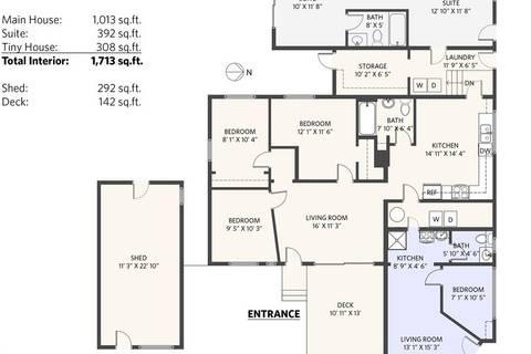 House for sale at 11243 Dartford St Maple Ridge British Columbia - MLS: R2439992